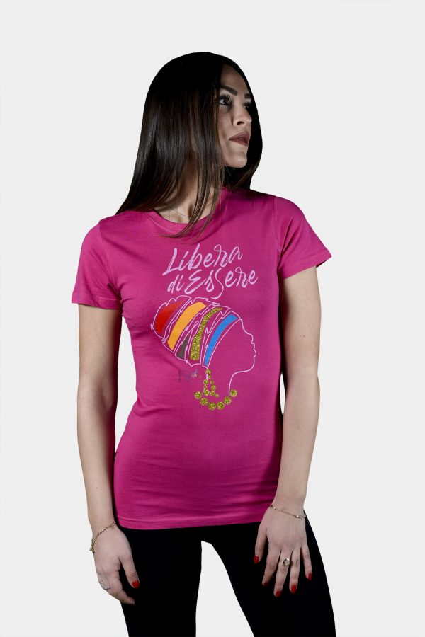 T-shirt Collezione International Women's Day