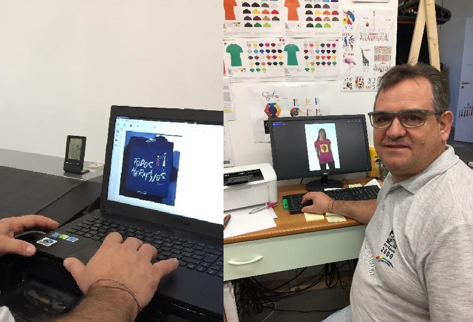 atelier visual beteya